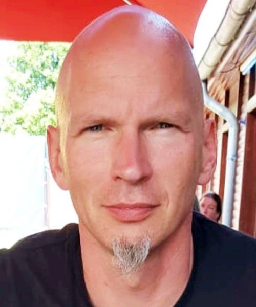 Markus Diesterheft